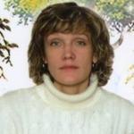 Воробьева Наталья Анатольевна