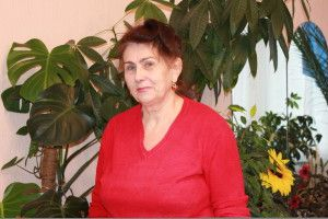 Егорова Татьяна Николаевна