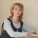 Карегина Ольга Николаевна