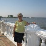 Полякова Светлана Игоревна