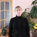 Цветкова Марина Григорьевна