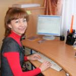 Петелина Светлана Васильевна