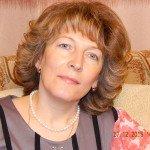 Ротманова Ирина Анатольевна