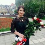 Махтиева Зулейха Магомед-Мурадовна
