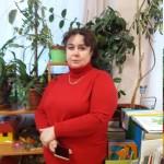 Еременко Светлана Владимировна
