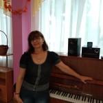 Клюйкова Наталья Юрьевна