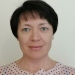 Борцой                   Виктория Степановна